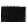 Kép 1/13 - Szőnyeg szürke 80x150 DELLA