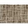 Kép 1/11 - Szőnyeg bézs barna 100x150 STELLAN