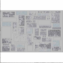 Kép 1/7 - Szőnyeg színes 67x120 HEATHER