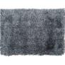Kép 1/13 - Szőnyeg bézs-fekete 80x150 VILAN