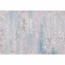 Kép 1/3 - Szőnyeg, sokszínű, 57x90 cm, MAREO