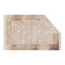Kép 1/7 - Szőnyeg, bézs/minta, 120x180, NESRIN