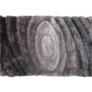 Kép 1/11 - Szőnyeg szürke minta 140x200 VANJA