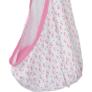 Kép 4/7 - Függőhinta, rózsaszín/flamingó minta, SIESTA TYP 2