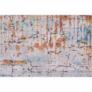 Kép 1/3 - Szőnyeg, sokszínű, 67x120 cm, TAREOK