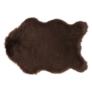 Kép 1/14 - Műszőrme barna 60x90 EBONY TYP 3