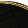 Kép 6/13 - Sarok/Kisasztal, gold króm arany/fekete, VALERO