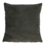 Kép 1/13 - Párna, bársony anyag sötétzöld, 45x45, ALITA TYP 11