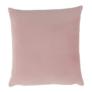 Kép 1/17 - Párna, bársony anyag rózsaszín, 45x45, ALITA TYP 2