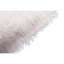 Kép 6/7 - Párna, fehér/ezüst, 45x45, FOXA TYP 1