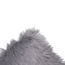 Kép 5/7 - Párna, szürke/ezüst, 45x45, FOXA TYP 2
