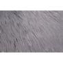 Kép 7/7 - Párna, szürke/ezüst, 45x45, FOXA TYP 2