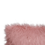 Kép 5/8 - Párna, rózsaszín/arany-rózsaszín, 45x45, FOXA TYP 3