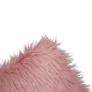 Kép 6/8 - Párna, rózsaszín/arany-rózsaszín, 45x45, FOXA TYP 3