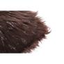 Kép 5/7 - Párna, szürke-barna-taupe/ezüst, 45x45, FOXA TYP 4