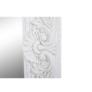 Kép 6/8 - Tükör, fehér keret, MALKIA TYP 9