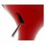 Kép 5/17 - Bárszék, piros/króm, ALBA NOVA