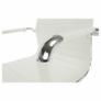 Kép 3/17 - Irodai szék, fehér, AZURE 2 NEW