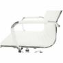 Kép 4/17 - Irodai szék, fehér, AZURE 2 NEW