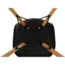 Kép 9/24 - Modern szék, bükk+ fekete, CINKLA3 NEW