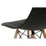 Kép 12/25 - Modern szék, bükk+ fekete, PC-015, CINKLA 2 NEW