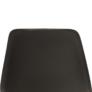 Kép 13/24 - Modern szék, bükk+ fekete, CINKLA3 NEW