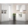 Kép 2/3 - Felső fali szekrény, fehér, GALENA SI10