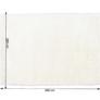 Kép 10/10 - Szőnyeg, hófehér, 200x300, AMIDA