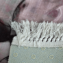 Kép 5/8 - Szőnyeg, rózsaszín/zöld/bézs/minta, 80x150, DELILA