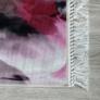 Kép 6/8 - Szőnyeg, rózsaszín/zöld/bézs/minta, 80x150, DELILA