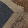 Kép 4/10 - Szőnyeg, cappucino, 80x150, BOTAN