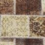 Kép 3/10 - Szőnyeg, barna, 80x150, ADRIEL TIP 2
