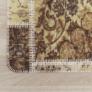 Kép 5/10 - Szőnyeg, barna, 80x150, ADRIEL TIP 2