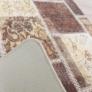 Kép 6/10 - Szőnyeg, barna, 80x150, ADRIEL TIP 2