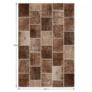 Kép 10/10 - Szőnyeg, barna, 80x150, ADRIEL TIP 2