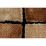 Kép 7/12 - Szőnyeg, bézs, 100x140, LUDVIG TIP 3