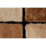 Kép 3/7 - Szőnyeg, bézs, 80x150, LUDVIG TIP 3