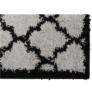 Kép 3/11 - Szőnyeg, szürke/fekete, 133x190, TATUM tip 2