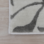 Kép 3/6 - Szőnyeg, bézs/szürke minta, 100x150, GABBY
