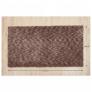 Kép 10/11 - Szőnyeg, világosbarna melír, 140x200, TOBY