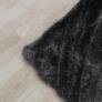 Kép 5/11 - Szőnyeg, szürke, minta, 80x150, VANJA