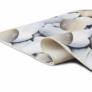 Kép 4/8 - Szőnyeg, színes, minta kövek, 120x180, BESS