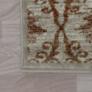 Kép 2/8 - Szőnyeg, színes, 133x190 cm, TAMARAI