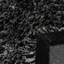Kép 9/13 - Szőnyeg, bézs-fekete, 140x200, VILAN