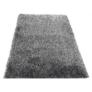 Kép 2/13 - Szőnyeg, bézs-fekete, 140x200, VILAN