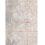 Kép 3/15 - Szőnyeg, bézs mintával, 80x200, BALIN