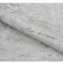 Kép 6/15 - Szőnyeg, bézs mintával, 80x200, BALIN