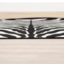Kép 5/10 - Szőnyeg, minta zebra, 200x250, ARWEN