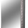 Kép 4/7 - Tükör, ezüst fa keret, MALKIA 3