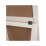 Kép 11/12 - Tükör, krém színű fa keret, MALKIA tip 12